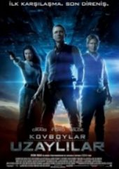 Cowboys and Aliens – Kovboylar ve Uzaylılar 2011