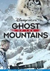 Dağların Hayaleti – Disneynature Ghost of the Mountains 2017