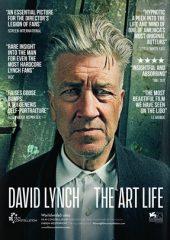 David Lynch: Yaşam Sanatı izle