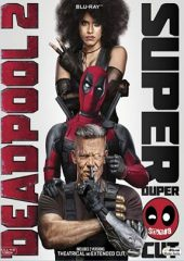 Deadpool 2 Online Film İzle