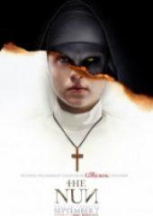 Dehşetin Yüzü – The Nun 2018