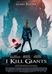 Dev Avcısı – I Kill Giants 2017