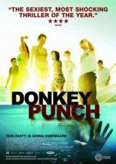 Donkey Punch +18 (Altyazılı) 5.4/10
