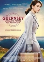 Edebiyat ve Patates Turtası Derneği – The Guernsey Literary and Potato Peel Pie Society 2018