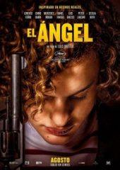 El Ángel 2018 Türkçe Altyazılı Full HD izle