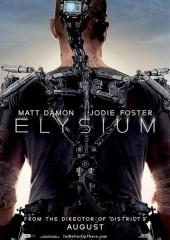 Elysium: Yeni Cennet Türkçe Dublaj IMDB:7.0 İzle