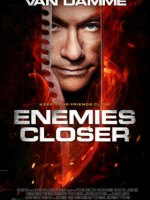 Enemies Closer  Türkçe Altyazılı IMDB:4.8 İzle