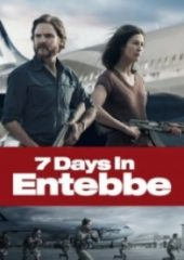 Entebbede 7 Gün – 7 Days in Entebbe 2018