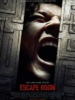 Escape Room Ölümcül Labirent 2019
