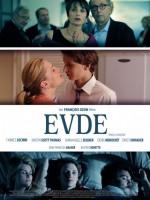 Evde Türkçe Dublaj IMDB:7.3 İzle