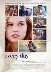 Every Day (Altyazılı) 6.4/10