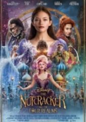 Fındıkkıran ve Dört Diyar – The Nutcracker and the Four Realms 2018