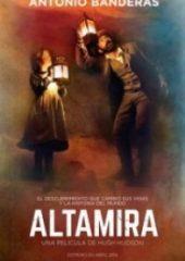 Finding Altamira 2016