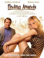 Finding Amanda (Altyazılı) 5.6/10