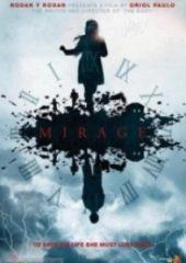 Fırtına Anı – Mirage Durante la tormenta 2018