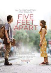 Five Feet Apart – Senden Uzakta izle
