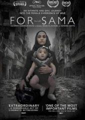 For Sama – Sama İçin Reklamsız Film İzle