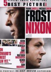 Frost/Nixon Filmi izle Türkçe dublaj HD