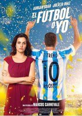 Futbolkolik Türkçe Dublaj izle