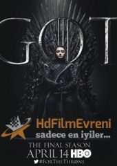 Game Of Thrones 8.Sezon 1.Bölüm