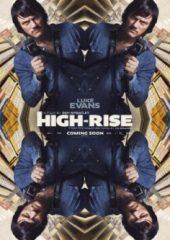 Gökdelen – High-Rise Yeni Film İzle
