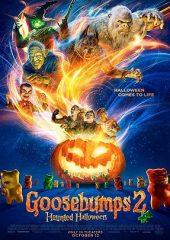 Goosebumps 2: Haunted Halloween (Altyazılı) 6.0/10