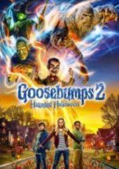 Goosebumps 2 Perili Cadılar Bayramı – Goosebumps 2 Haunted Halloween 2018