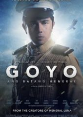 Goyo: The Boy General 2018 Türkçe Altyazılı