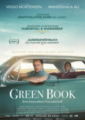 Yeşil Rehber 2018 Türkçe Dublaj Full HD izle