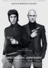 Grimsby Kardeşler – The Brothers Grimsby 2016