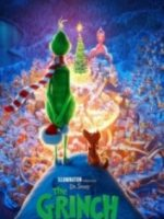 Grinç – The Grinch (2018)