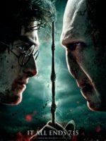 Harry Potter 8: Ölüm Yadigarları: Bölüm 2 –
