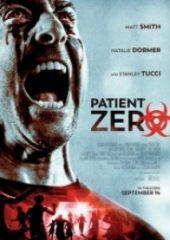 Hasta Sıfır – Patient Zero Full HD Türkçe Dublaj Donmadan Tek Part İzle