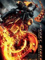 Hayalet Sürücü 2: İntikam Ateşi Filmini izle