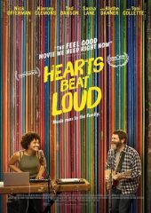 Hearts Beat Loud (Altyazılı) 6.9/10