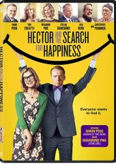 Hector'un Mutluluk Arayışı Film İzle