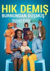 Hık Demiş Burnundan Düşmüş – He Even Has Your Eyes 2016 Türkçe Dublaj izle Komedi, Netflix