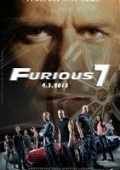 Hızlı ve Öfkeli 7 – Furious Seven – HD