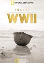 İkinci Dünya Savaşı Halkın Savaşı Nat Geo – Inside World War 2 The Peoples War 2012