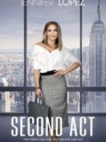 İkinci Yasa – Second Act 2018