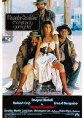 İntikam melegi – Hannie Caulder 1971