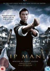 Ip Man: Büyük Ustanın Efsanesi Yip Man