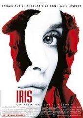 Iris'e Ne Oldu – Iris 2016 Türkçe Dublaj izle Gerilim, Netflix