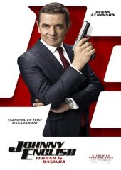 Johnny English İş Başında