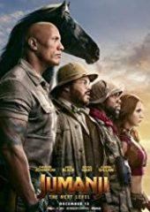 Jumanji 2: Yeni Seviye izle