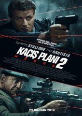 Kaçış Planı 2: Hades Türkçe Dublaj izle
