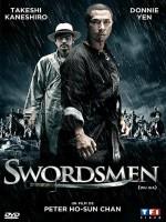 Kahraman – Swordsmen Türkçe Dublaj IMDB:7.0 İzle