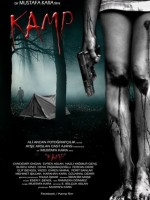 Kamp Yerli Film IMDB:5.2 İzle