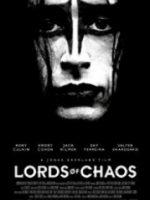 Kaos Lordları – Lords of Chaos 2018