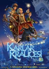 Karlar Kraliçesi  Türkçe Dublaj IMDB:4.9 İzle